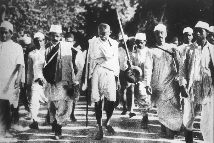 Satyagraha Movement: Everything You Need to Know about the Satyagraha Movement