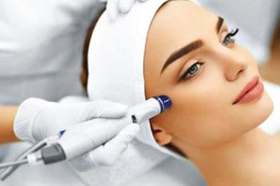 Laserr Treatment