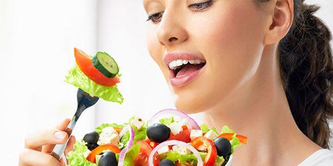 Hasil Nonton 7 Tips diet yang baik cepat dan aman