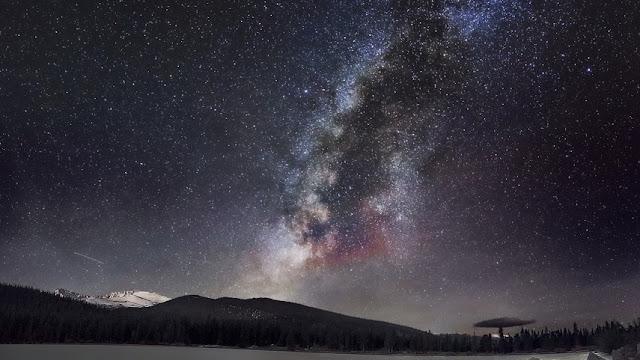 8 Galaksi Yang Memiliki Nama Unik
