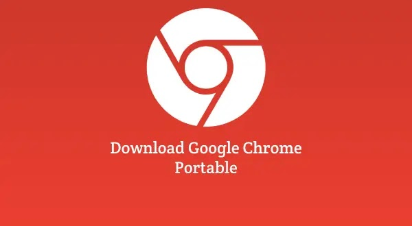 google chrome portable tanpa install
