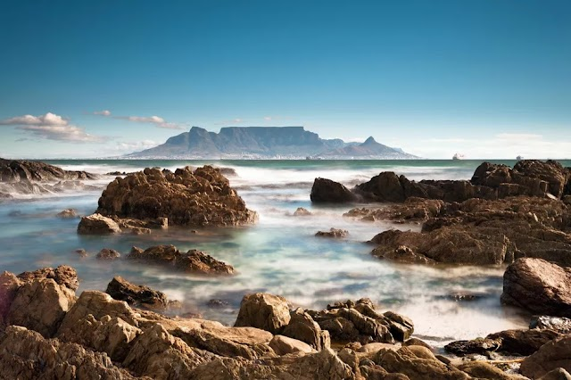 The Best Time to Visit South Africa