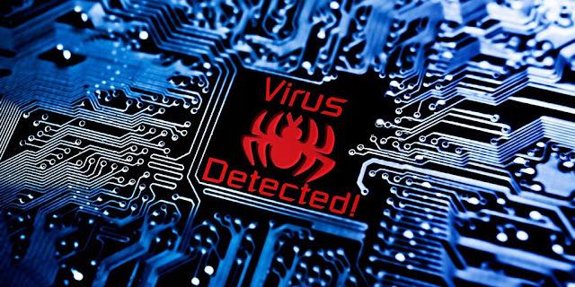 Mengenal 7 Jenis Virus Komputer Berbahaya 1