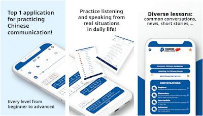Aplikasi belajar bahasa mandarin - 2