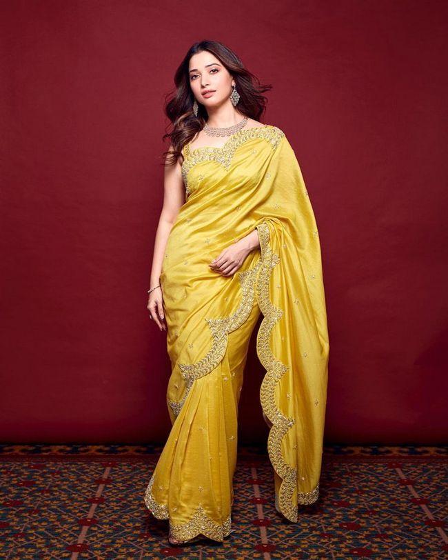 Actors Gallery: Tamannaah Beautifull Pictures