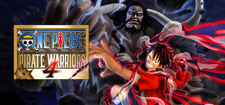 One Piece Pirate Warriors 4 Deluxe Edition MULTi13-ElAmigos