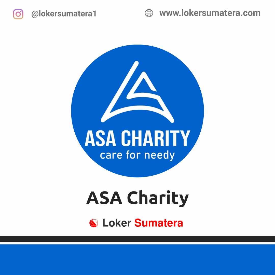 Lowongan Kerja Padang: ASA Charity April 2021