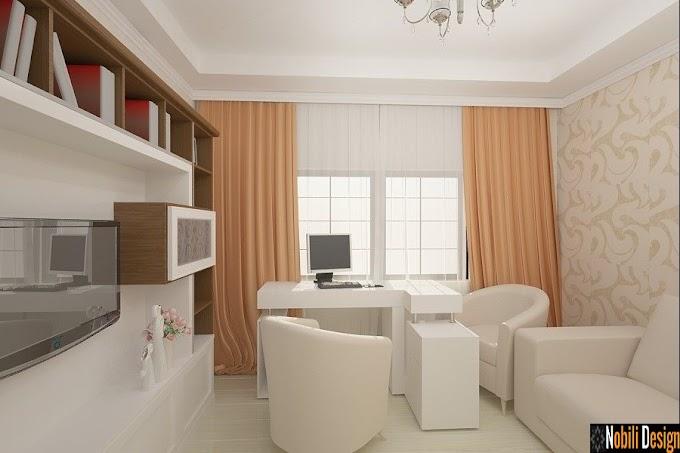 Design interior living casa moderna Constanta - Design Interior - Amenajari interioare