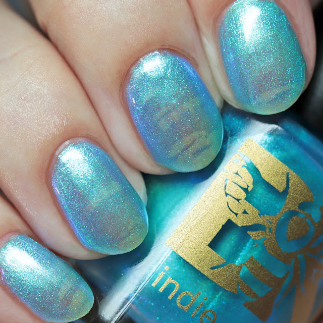 Bee's Knees Lacquer Prince of the Chasm