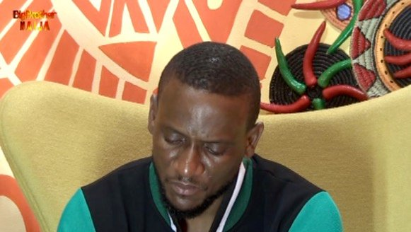#BBNaija 2019: What I saw in my dream about finals, eviction – Omashola