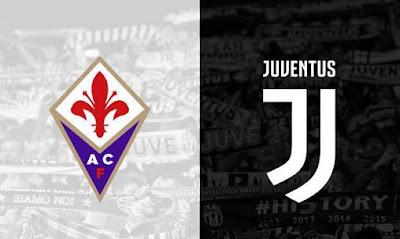 مشاهدة مباراة يوفنتوس ضد فيورنتينا 25-04-2021 بث مباشر في الدوري الايطالي