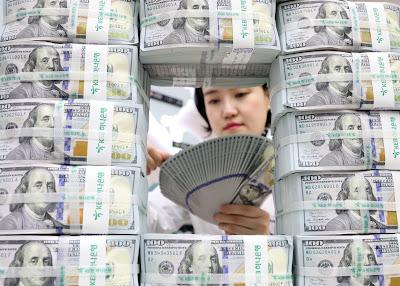 Sobre o papel do dólar americano como moeda de reserva 2