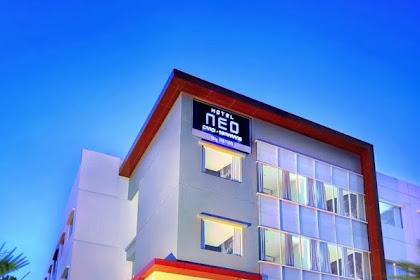 Hotel Neo Semarang