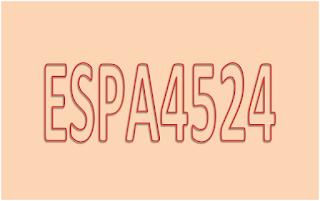 Kunci Jawaban Soal Latihan Mandiri Sistem Keuangan dan Daerah ESPA4524