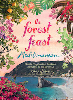 Review of The Forest Feast: Mediterranean by Erin Gleeson