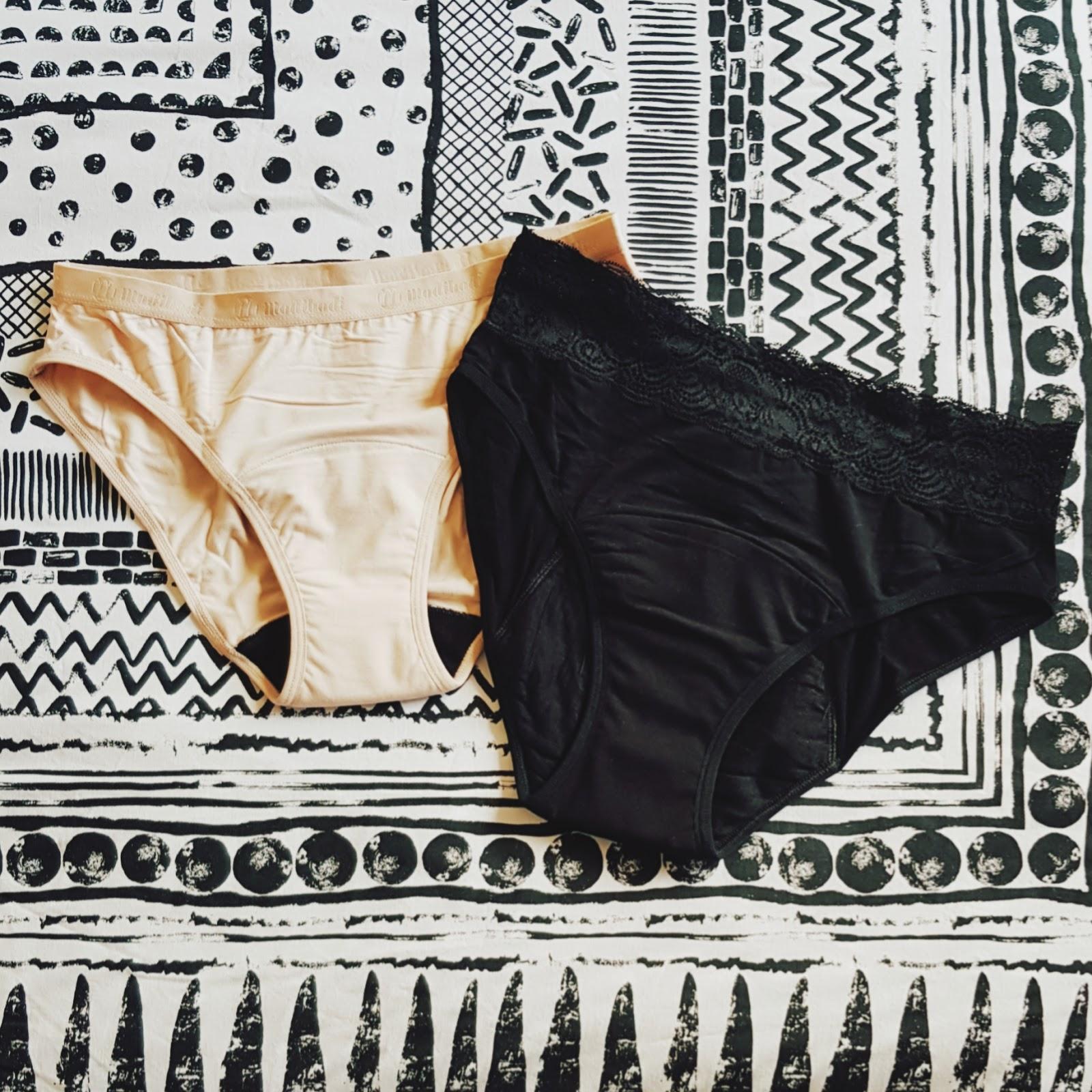 0f52899d2 Modibodi  modern underwear for every bodi.