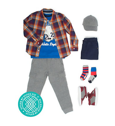 Gymboree Back to School Bundles -Boys