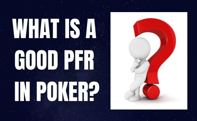 Poker pfr meaning synonyms