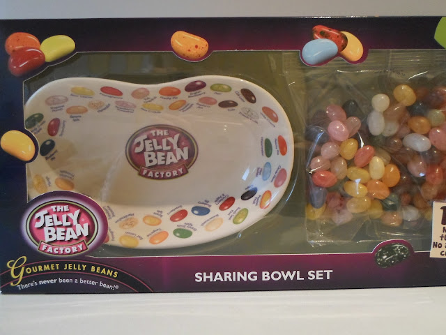 The Jelly Bean Factory Sharing Bowl Set
