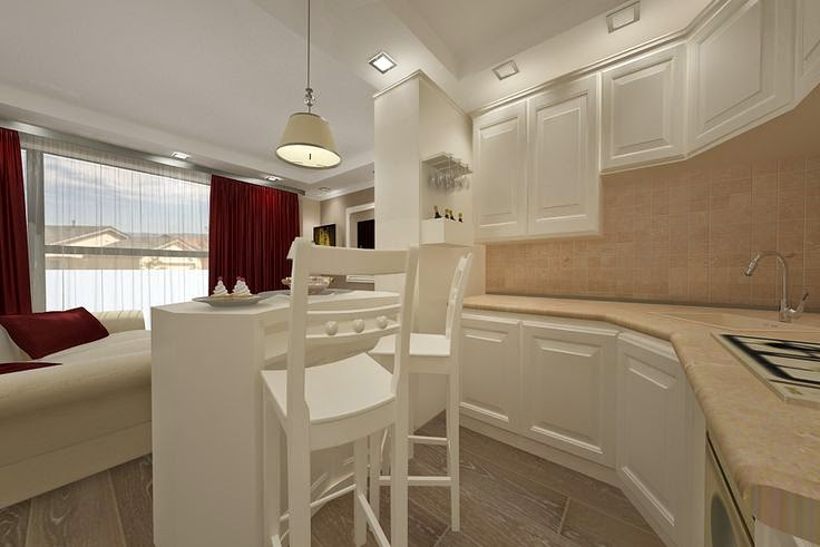 Design interior apartament clasic Bucuresti - Arhitect designer interior