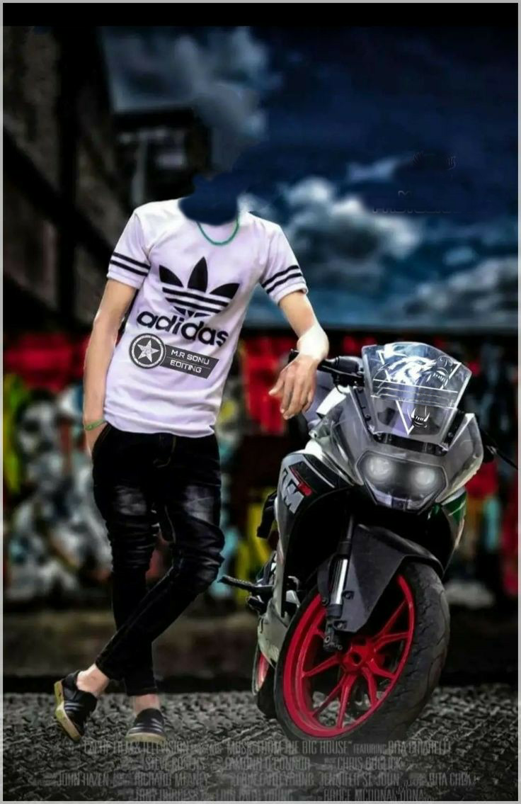 Ktm Bike Photo Editing Cb Backgrounds for Boys | Bike Photo Photo Shoot Poses Without Face for Editing