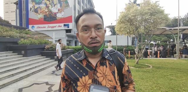 Rp90,45 M untuk Influencer, Iwan Sumule: UU Corona Bikin Pemakaian Uang Negara Semena-mena