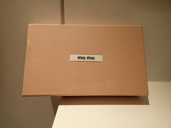 [香港•鴨脷洲]海怡東商場的Prada & miu miu Outlet (路線指引和最新商品)