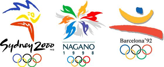Dg 2012 Logo Juegos Olimpicos Evolucion En El Tiempo