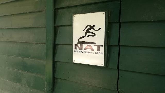 Nucleo de Atletismo das Taipas