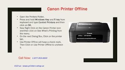 Printer Setup Windows and Mac +1-877-353-6650