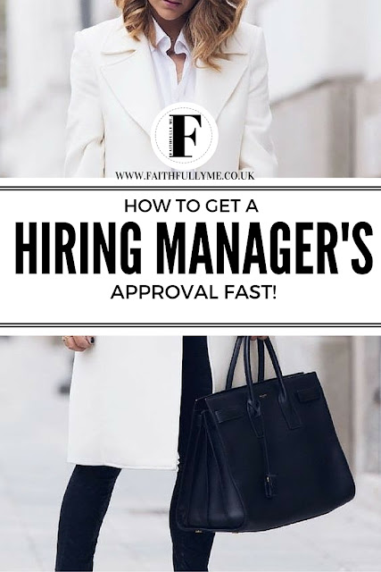 JOB APPLICATION: HOW TO GET THE HIRING MANAGER'S APPROVAL INSTANTLY | RESUME TIPS | CAREER TIPS | CAREER ADVICE |