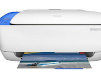 HP DeskJet 3634 Driver Download - Windows, Mac