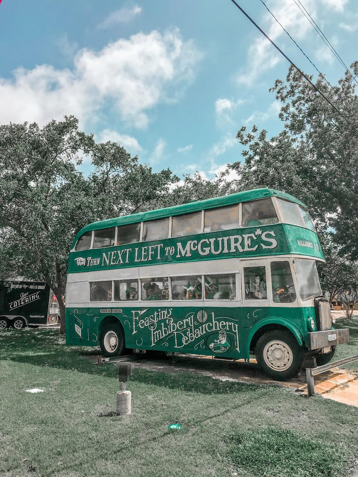 McGuire's Irish Pub in Pensacola