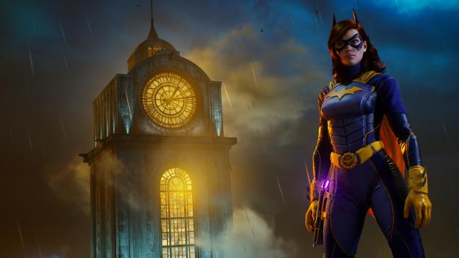 5th place: Gotham Knights