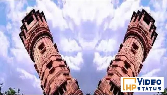 શું તમે જાણો છો કે આ ઝૂલતા ટાવરનું રહસ્ય શું છે? - Amazing Story