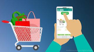 profesi, internet, petani sukses, online shop, toko pertanian, lmga agro