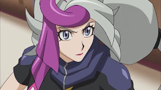 assistir - Yu-Gi-Oh! VRAINS – Episódio 77 - online