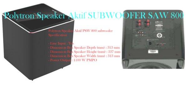 harga-speakeraktifpolytron-psw800-subwoofer