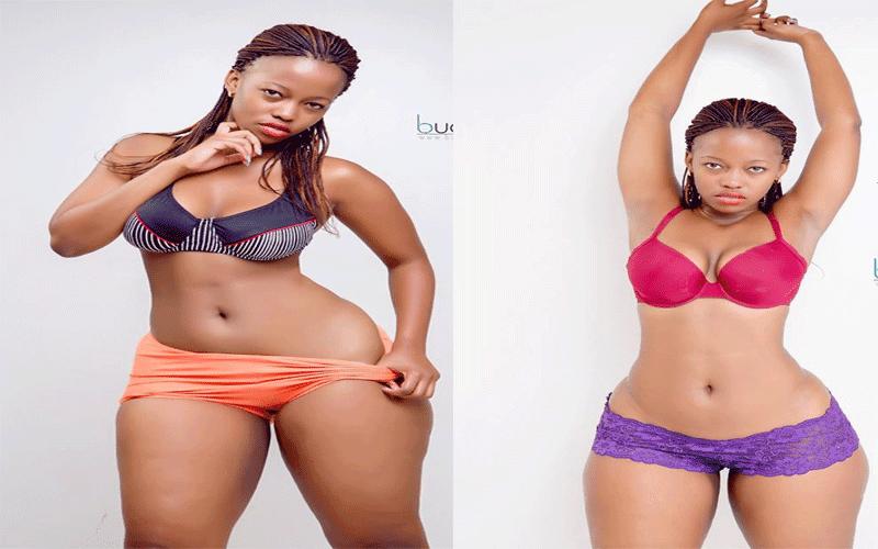 Bantu Women Naked 64