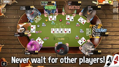 Governor of Poker 2 Premium Apk-2