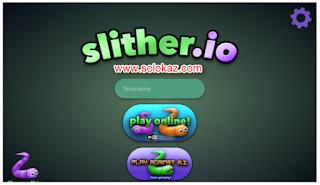 Slither.io v1.2.8 Mod Apk Terbaru
