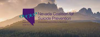 Nevada suicide prevention advocate comments on assisted suicide bill.