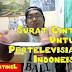 [Artikel] Surat Cinta untuk Pertelevisian Indonesia