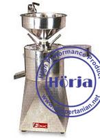 Mesin press air nata de coco