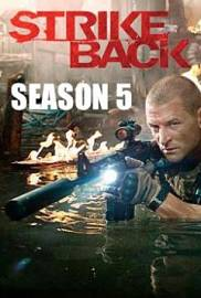 Strike Back Temporada 5×05