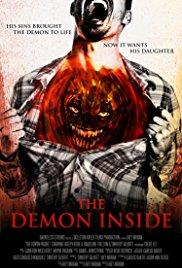 Watch The Demon Inside Online Free 2017 Putlocker