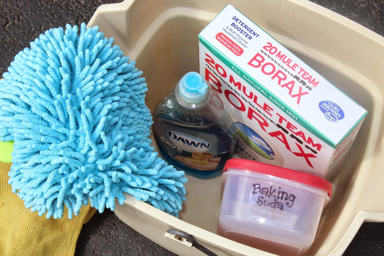 IMG 4683 - Homemade Car Wash Solution