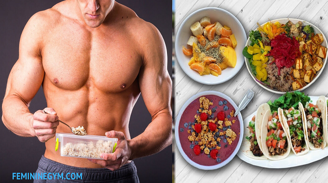 Bodybuilding-Meal-Plan-:-What-toEat ??