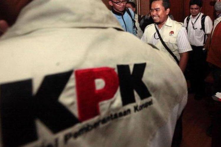 Orang Kepercayaan Anggota DPR Berhasil Di Tangkap KPK