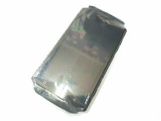 LCD Touchscreen Oukitel K10000 Max Display Plus Frame Original